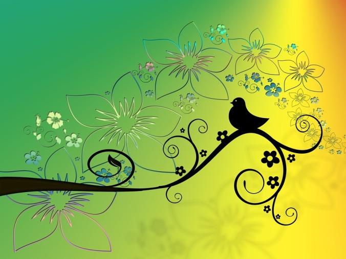 Mother's Day Bird Gratitude Twitter Luck Thank You